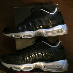 Nike Shoes - Air Max 95 Air Attack